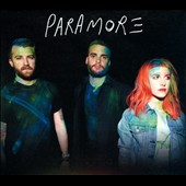 Paramore: Paramore [CD + Large T-Shirt] *