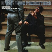 Boogie Down Productions: Ghetto Music: The Blueprint of Hip Hop