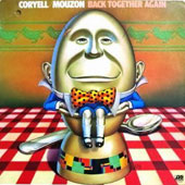 Larry Coryell/Alphonse Mouzon: Back Together Again [Limited Edition] [Remastered]