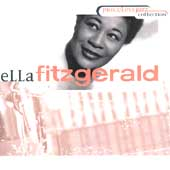 Ella Fitzgerald: Priceless Jazz