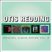 Otis Redding: Original Album Series, Vol. 2 [Slipcase]