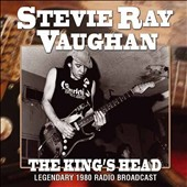 Stevie Ray Vaughan: The King's Head