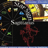 Music for Your Star Sign: Sagittarius
