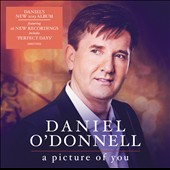 Daniel O'Donnell (Irish): A Picture of You *