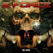 E-Force: The Curse... [PA]