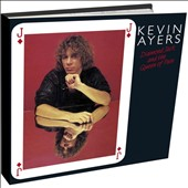 Kevin Ayers: Diamond Jack and the Queen of Pain