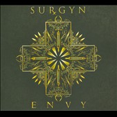 Surgyn: Envy [Digipak]