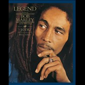 Bob Marley/Bob Marley & the Wailers: Legend [30th Anniversary Edition] [CD/DVD]