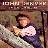 John Denver: Greatest Country Hits