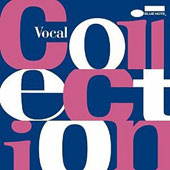 Various Artists: Blue Note: Vocal Collection