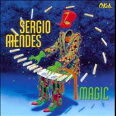 Sergio Mendes: Magic