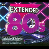 Various Artists: Extended 80s: The Definitive 12