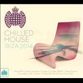 Various Artists: Chilled House Ibiza 2014