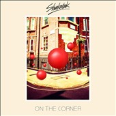 Shakatak: On the Corner