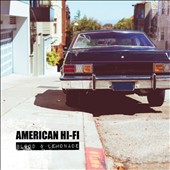 American Hi-Fi (Pop/Punk): Blood & Lemonade [Digipak] *