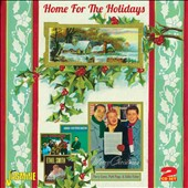 Various Artists: Home for the Holidays: Merry Christmas