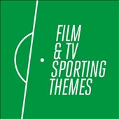 Various Artists: Film & TV Sporting Themes