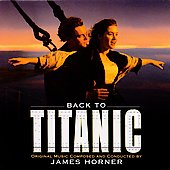 James Horner: Back to Titanic