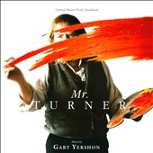 Gary Yershon: Mr. Turner [Original Motion Picture Soundtrack] [12/9]