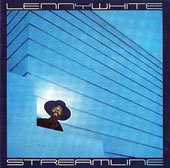 Lenny White: Streamline