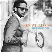 Ben Williams (Bass): Coming of Age