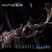 Hinder: When the Smoke Clears [Slipcase] *