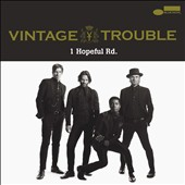 Vintage Trouble: 1 Hopeful Rd.