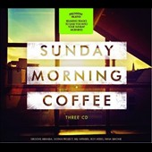 Various Artists: Sunday Morning Coffee
