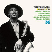 Teddy Edwards: Feelin's