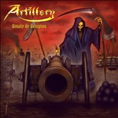 Artillery: Penalty by Perception