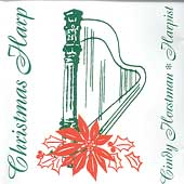 Cindy Horstman: Christmas Harp *