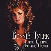 Bonnie Tyler: Total Eclipse of the Heart [Sony]