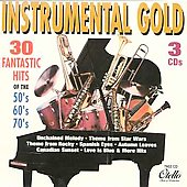 London Pops Orchestra: Instrumental Gold