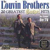 The Louvin Brothers: 20 Greatest Gospel Hits