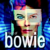 David Bowie: Best of Bowie [US/Canada Bonus CD]