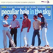 Various Artists: Peculiar Hole in the Sky: Pop Psych from Down Under