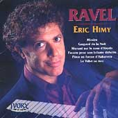 Exotic Lyricism - Ravel: Miroirs, etc / Eric Himy