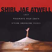 Atwell: Lucy, Movements Four South, etc / Jeff Holland Cook