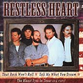 Restless Heart: All American Country