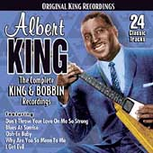 Albert King: The Complete King & Bobbin Recordings