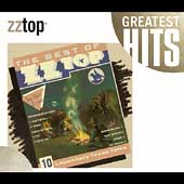 ZZ Top: The Best of ZZ Top [2004]