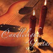 Various Artists: Candlelight Guitar