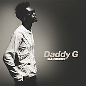 Daddy G: DJ-Kicks