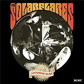 The Solarflares: Laughing Suns
