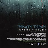 Amon Tobin: Chaos Theory: Splinter Cell 3 Soundtrack