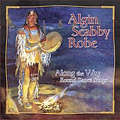 Algin Scabby Robe: Along the Way