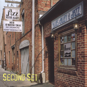Hod O'Brien: Live at Blues Alley: Second Set