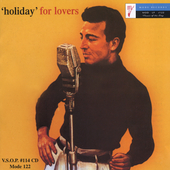 Johnny Holiday: 'Holiday' for Lovers