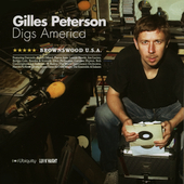 Gilles Peterson: Gilles Peterson Digs America