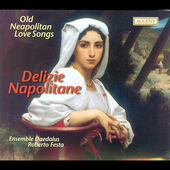 Delizie Napolitane / Festa, Daedalus Ensemble